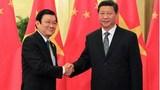 TQ muốn thúc đẩy quan hệ với VN lành mạnh, ổn định