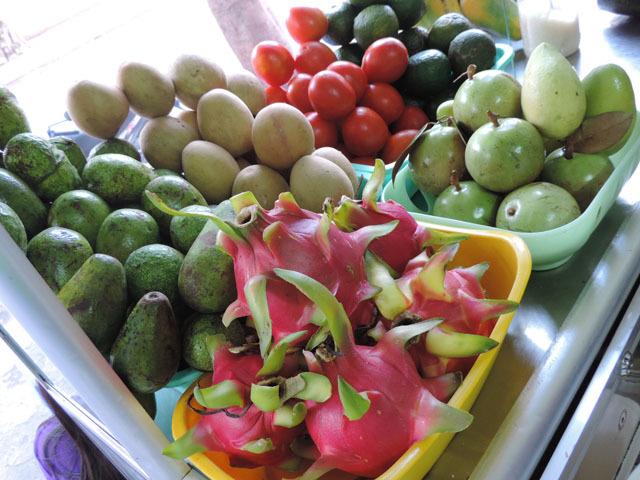 Thưởng thức chè trái cây Nha Trang '10 trong 1′ – VietNamNet