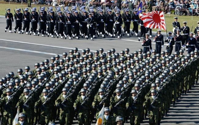 Nhật tăng chi quốc phòng 'chưa ăn thua' với TQ - 1