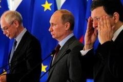 Đòn hiểm của Putin nếu EU dồn Nga đến chân tường