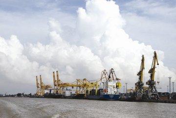 Đại gia Ả rập đòi mua đứt cảng Hải Phòng