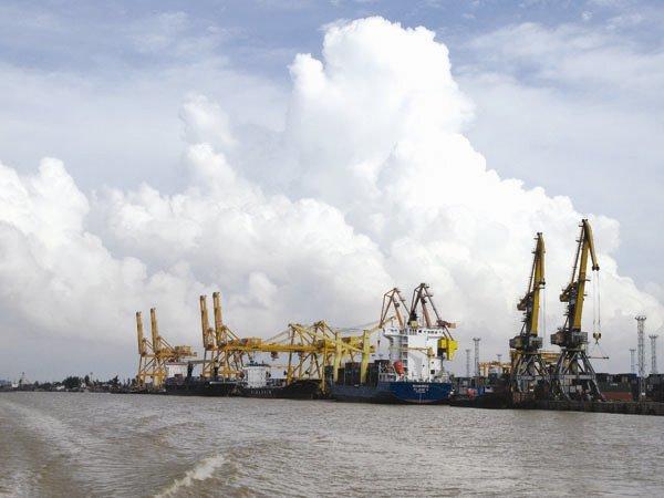 cảng- Hải-phòng, bán-đứt, Vinalines, Bộ-GTVT