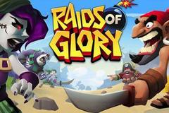 Raids of Glory - gMO chiến thuật 3D 'sặc mùi' cướp biển