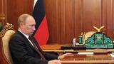 Ba bài toán khó của Tổng thống Putin