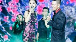 Jennifer Phạm nói gì khi bị gọi là thảm hoạ ca hát?