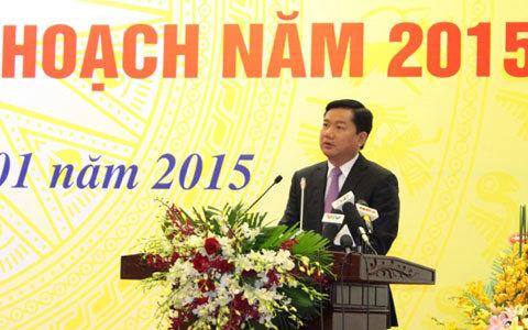 Bộ trưởng Thăng: Lãnh đạo tỉnh hứa nhiều rồi, giờ vẫn chưa xong!