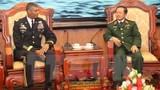Tư lệnh Lục quân Thái Bình Dương Mỹ thăm VN