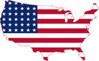 Mỹ kiểm tra lòng yêu nước của học sinh trước khi tốt nghiệp