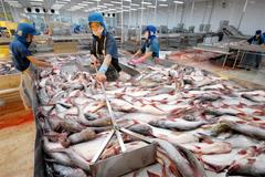 Cộng đồng DN cá tra xin gặp Thủ tướng để 'kêu cứu'