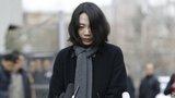 """""""Công chúa"""" Korean Air có thể bị tù 10 năm"""