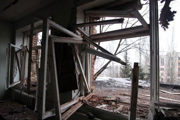 Chiến sự tái diễn nóng bỏng ở Đông Ukraina