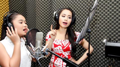 Quán quân Giọng hát Việt nhí ra album đầu tay