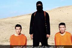 IS dọa giết con tin người Nhật trong vòng 72 giờ