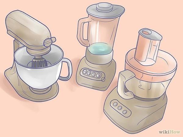 7 bước dọn bếp 'sạch như lau như li' chỉ trong chớp nhoáng