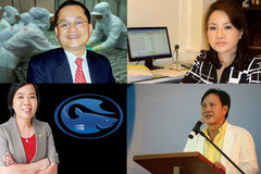 Đại gia Miền Tây: 'Cá mập' Việt nổi danh toàn cầu