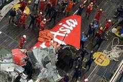 Máy bay QZ8501 không bị khủng bố