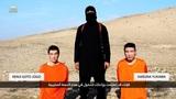 Thế giới 24h: Con tin Nhật bị dọa giết