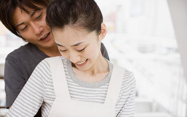 Gần 50% người trưởng thành Nhật Bản 'chán yêu'