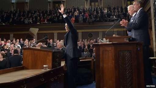 """Obama: """"Bóng ma khủng hoảng đã trôi qua"""" - 2"""