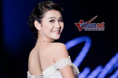 Hà Phương tham dự Siêu mẫu quốc tế 2015