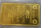Vàng miếng SJC bị chê, dân mất tiền oan