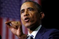 """Tổng thống Obama: """"Tôi luôn là người thắng cuộc"""""""