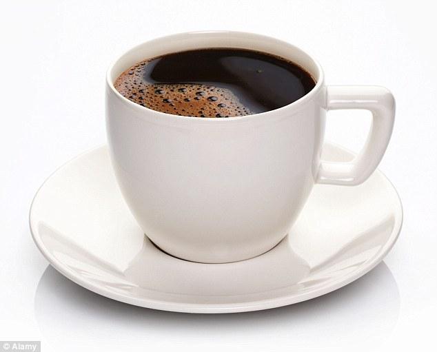 Uống cà phê hàng ngày giúp ngăn ngừa ung thư da - 1