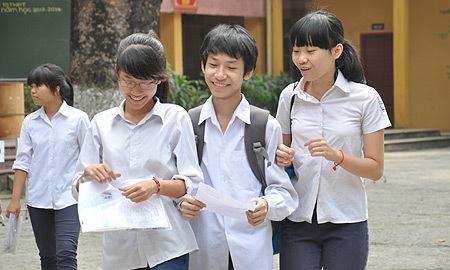 thi tuyển, lớp 10