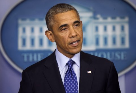 IS kêu gọi tấn công Obama