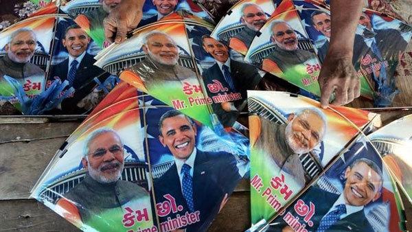 Tại sao Obama thăm Ấn Độ đúng ngày Cộng hòa? - 1