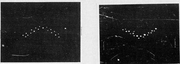 Mỹ hé lộ các vụ UFO kỳ dị nhất nhất thế giới - 2