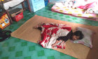 Xin cứu bé bệnh tim thiếu 20 triệu đồng