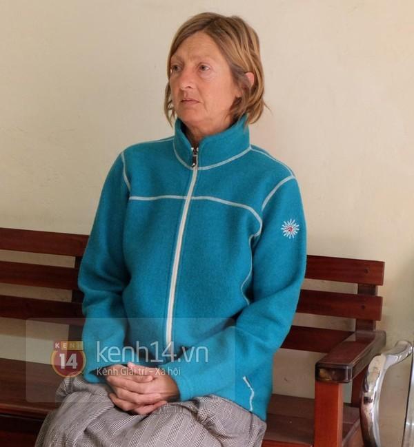 Hà Nội: Nữ du khách nước ngoài bị cướp trước cửa khách sạn trong đêm