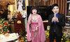 Quang Hà hát sinh nhật đại gia Thái Bình cát sê 450 triệu