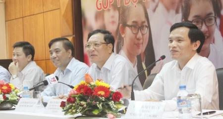 Bộ trưởng Giáo dục chốt 10 điểm quan trọng về kỳ thi quốc gia