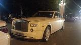 Dự án bỏ hoang của đại gia đi Rolls-Royce biển 088.88