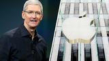Quan chức Apple bỏ túi hàng chục triệu đô năm 2014