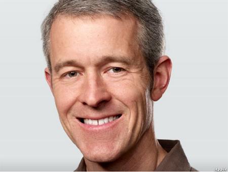 Quan chức Apple bỏ túi hàng chục triệu đô năm 2014 - 7