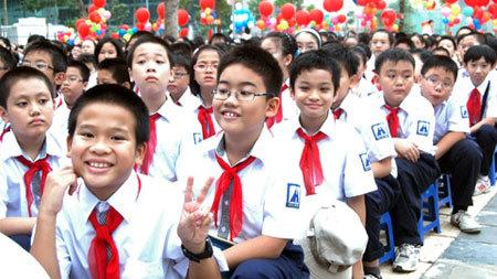 An uong cua tuoi hoc sinh Chuyen khong nho
