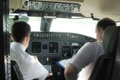 Hơn 70 học viên phi công Việt Nam bị bỏ rơi tại Mỹ
