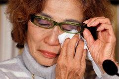 Mẹ nhà báo Nhật cầu xin IS