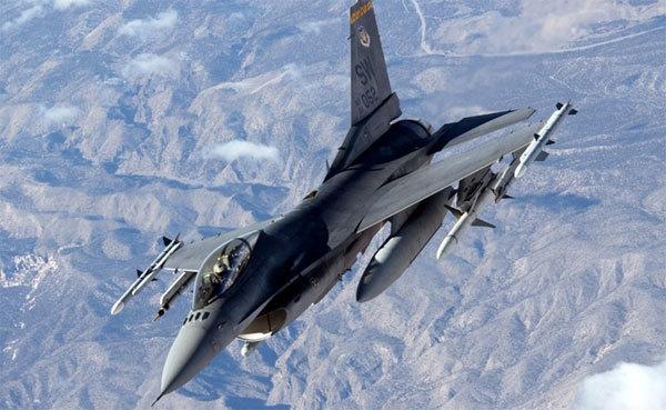 'Một nửa chỉ huy IS đã bị tiêu diệt'