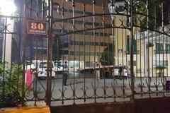 Bộ GTVT lên tiếng về vụ Cục trưởng Đường sắt chết tại trụ sở