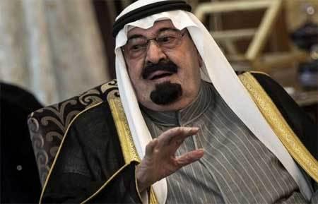 Quốc vương Abudullah: Người nghệ sĩ đi trên dây