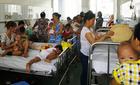 Cam kết 'nói không với nằm ghép: Dân lo bị xuất viện sớm
