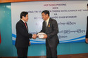 Bộ trưởng châu Á đánh giá cao DN công nghệ Việt