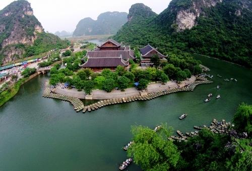 Tràng An, di sản văn hóa, UNESCO, Ninh Bình