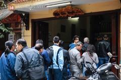 Những quán ăn 'Hà Nội không vội được đâu'