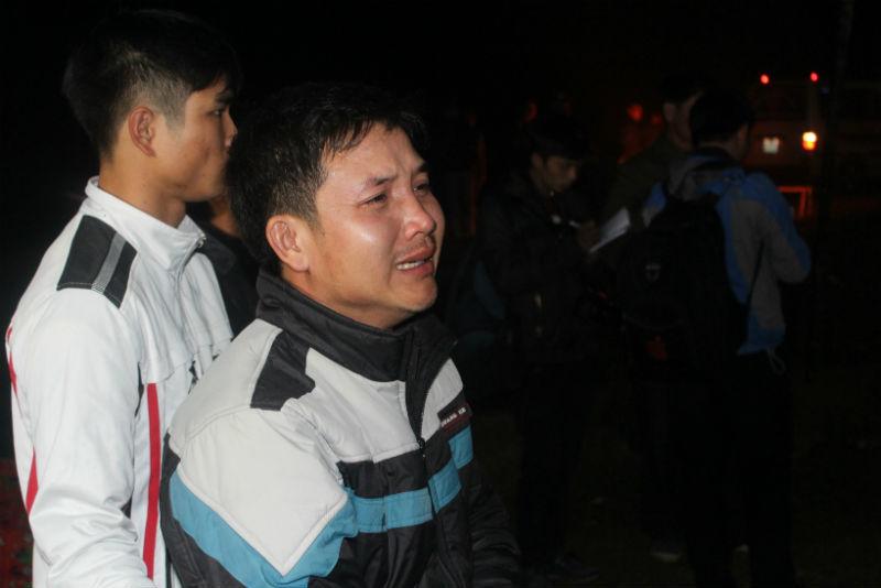 Đại hỷ thành đại tang sau vụ tai nạn 9 người chết - 4