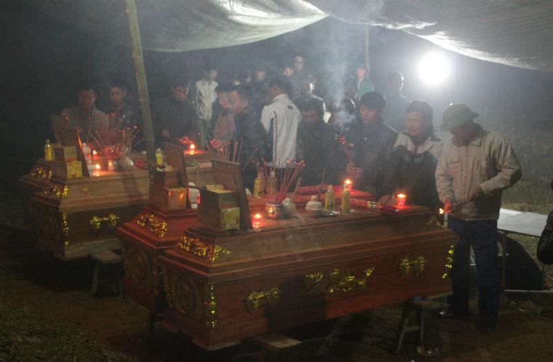 Đại hỷ thành đại tang sau vụ tai nạn 9 người chết - 3